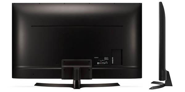 Smart TV LG 55UJ635V UHD 4K en Pc Componentes