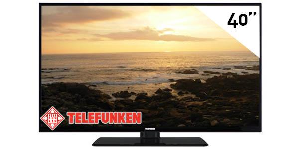 """Smart TV Telefunken SOMNIA40DSTV de 40"""""""