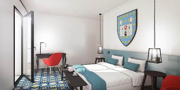 Soleil Vacances Hotel Les Chevaliers en oferta