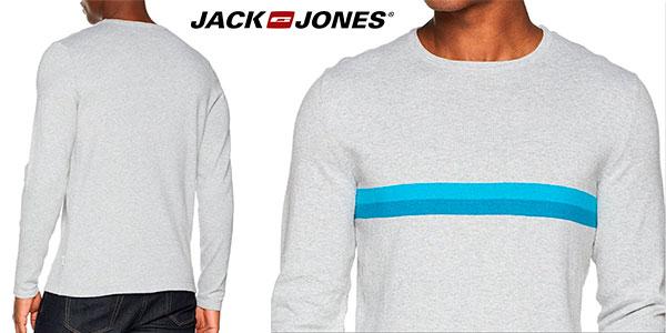 Suéter Jack & Jones Jcostone Crew Neck para hombre barato