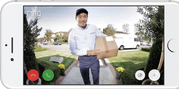 Videoportero inteligente Ring Video Doorbell 2 chollazo en Amazon