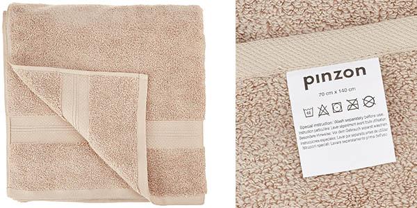 toallas suaves de algodón tamaño de mano con genial relación calidad-precio