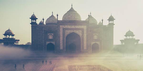 viaje organizado a India barato mayo 2017