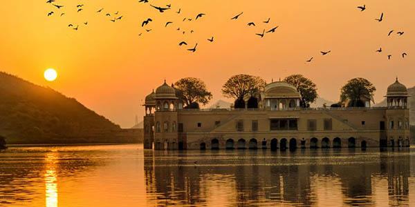 visitar India y Taj Mahal con presupuesto low cost