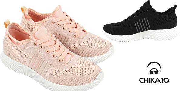 Zapatillas Chika10 Ichia 02 para mujer baratas en eBay