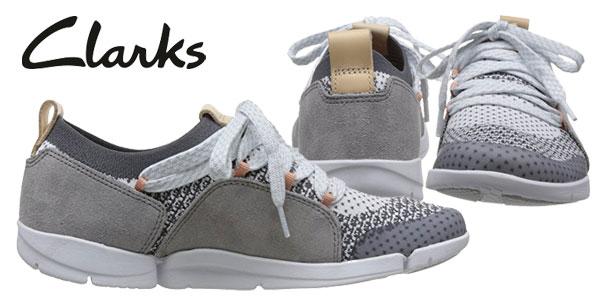 Zapatillas para Mujer Clarks Tri Amelia