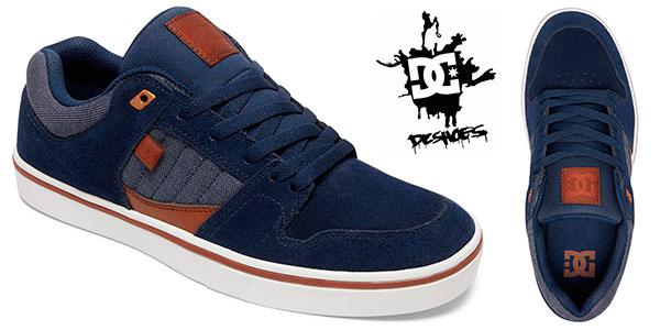 Zapatillas DC Shoes Course 2 SE para hombre baratas