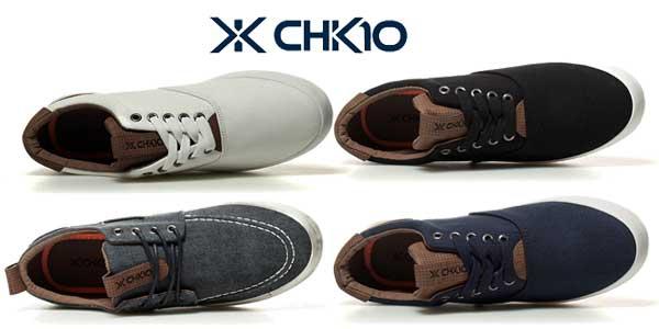 Zapatillas Chiko10 New Yorker 02 para hombre chollazo en eBay