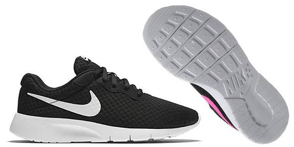 zapatillas Nike Tanjun GS en oferta