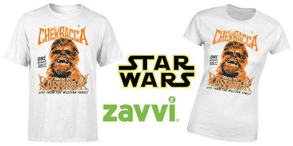 Zavvi Chewbacca Star Wars barata