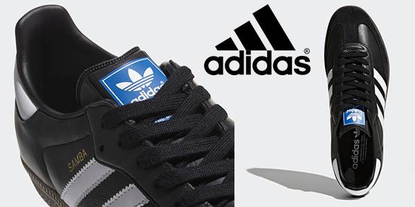 Adidas Samba OG zapatillas casuales baratas