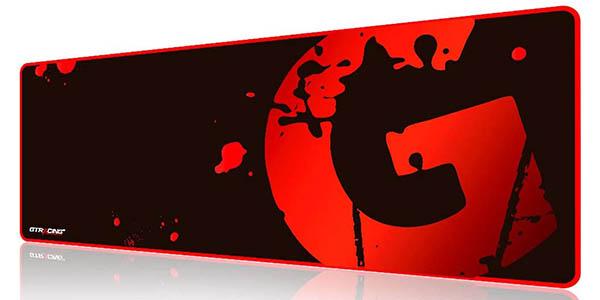 Alfombrilla de ratón XXL gaming GTPlayer