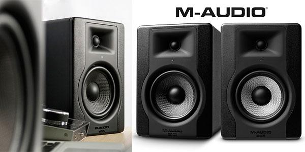 Altavoz M-Audio BX5 D3 de 100W (pareja) barato