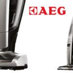 Aspirador escoba AEG CX8-2-75MG Power barato en Amazon