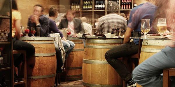 bares donde comer bien y barato en Madrid