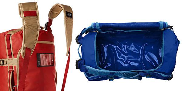 bolsa-mochila The North Face Base Camp ideal para escapadas cortas en oferta