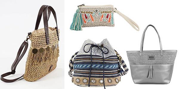 bolsos Bluebags ofertas en Amazon Moda