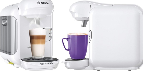 Cafetera Bosch Tassimo Vivy 2 barata
