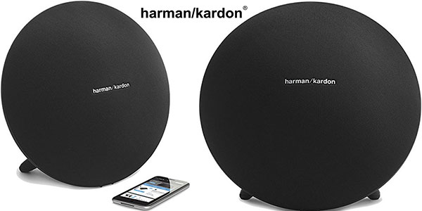 Análisis altavoz Harman Kardon Onyx Studio 4
