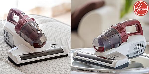 Chollo Aspirador de mano Hoover Mbc-500Uv para camas y colchones