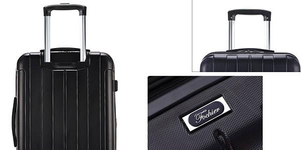 conjunto de trolleys de diferentes medidas con gran relación calidad-precio