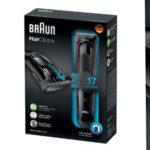 Cortapelos Braun Series 5 HC5050al mejor precio en Amazon