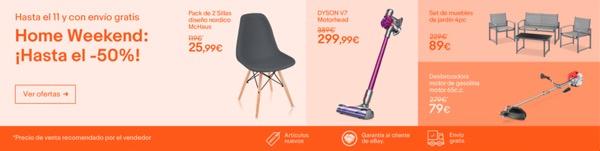 ofertas en muebles y hogar eBay