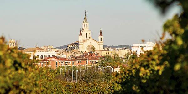 escapada de enoturismo a Vilafranca del Penedès barata junio 2018