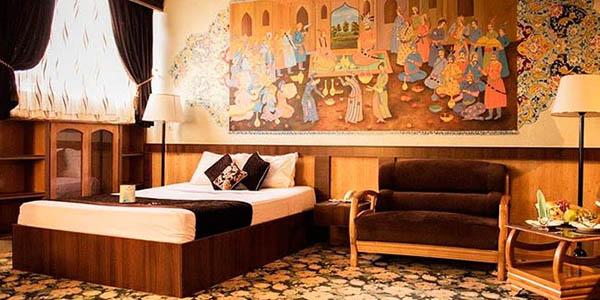 hoteles baratos en Irán para viajar en verano 2018