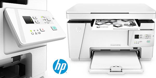 Impresora multifunción láser HP Laserjet Pro MFP M26a barata