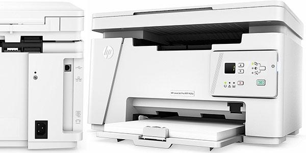 Chollo Impresora multifunción láser HP Laserjet Pro MFP M26a
