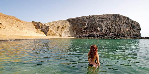 Lanzarote vacaciones de verano baratas junio 2018