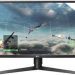 "Monitor gaming LG 27GK750F-B de 27"" y 240 Hz"
