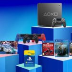 Days of Play ofertas PS4 y juegos baratos