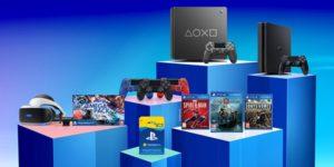 Days of Play ofertas PS4 y juegos baratos
