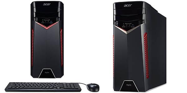 PC Gaming Acer Aspire GX-281