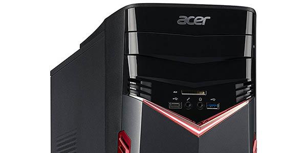 PC gaming Acer Aspire GX-281 barato