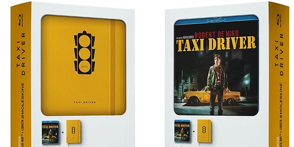 Packs Blu-ray Moleskine chollo