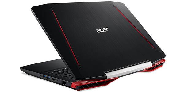 Portátil Acer VX5-591G-5872 de 15,6'' en Amazon