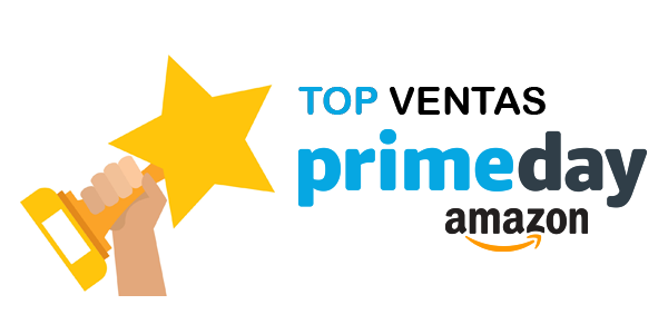 Ventas Amazon Prime Day en España