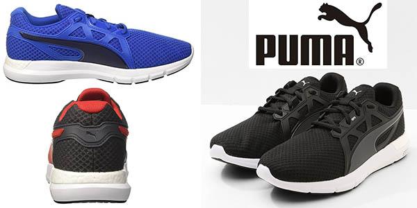 Puma Energy Dynamo zapatillas baratas