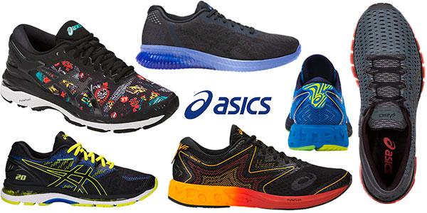 Zapatillas deportivas Asics baratas