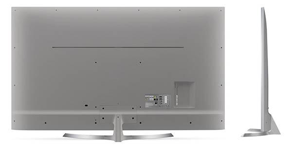 Smart TV LG 60SJ810V UHD 4K en eBay