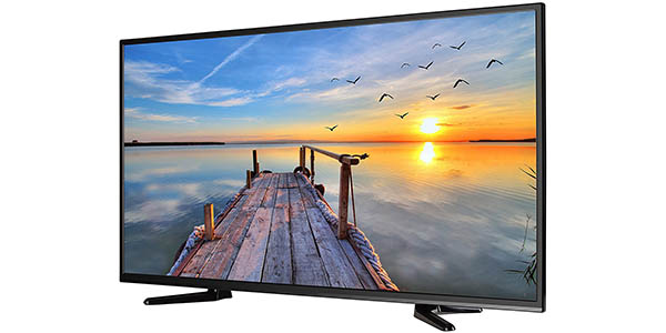 Televisor LED HKC 40K7A-A2EU de 40'' barato