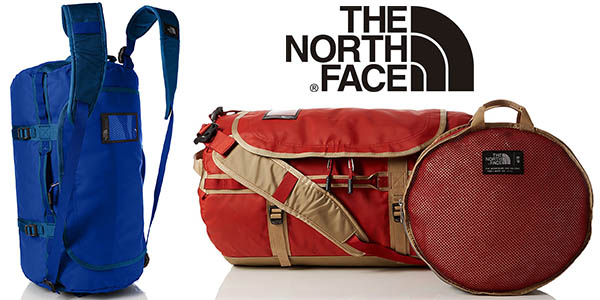 The North Face Base Camp Duffel S mochila-bolsa de viaje barata