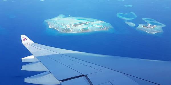 volar a las islas Griegas ofertas