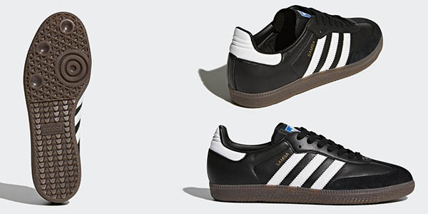 zapatillas Adidas Samba OG de estilo casual a precio de chollo
