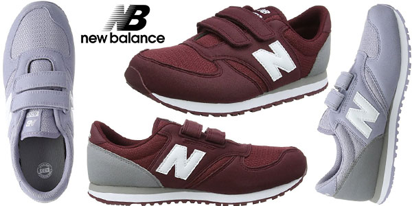 new balance 420 infantil