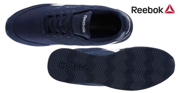 Zapatillas Reebok Royal Cl Jogger 2 para hombre chollo en Amazon