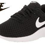 Zapatillas infantiles Nike Tanjun S baratas en Amazon